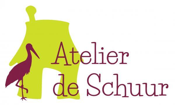 Logo Atelier de Schuur