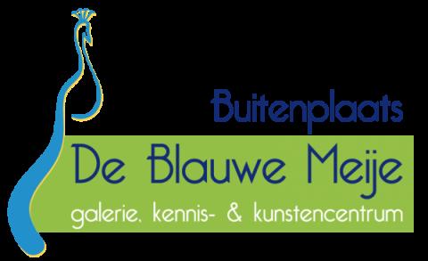 Buitenplaats de Blauwe Meije, logo